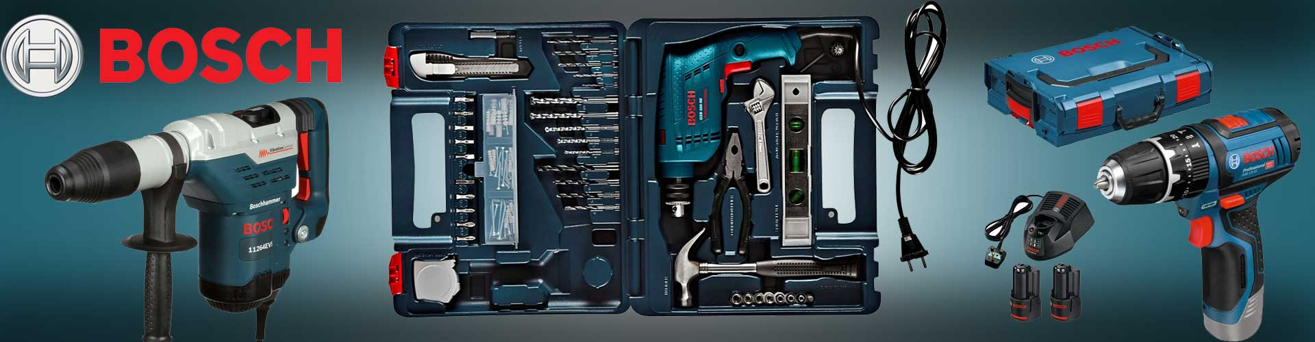 Bosch Power Tools Amp Hand Tools Tools And Spares Corporation